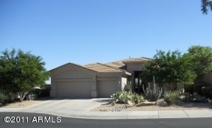 14837 E VISTAVIEW Court, Fountain Hills, AZ 85268