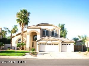 1232 W STRAFORD Avenue, Gilbert, AZ 85233