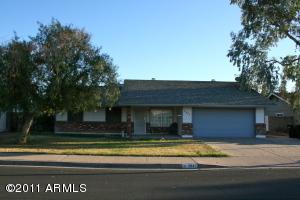 3847 E HAMPTON Avenue, Mesa, AZ 85206