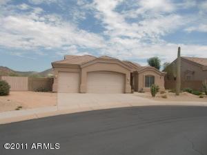 2750 N Cabot Circle, Mesa, AZ 85207