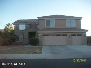 4117 E REDFIELD Avenue, Gilbert, AZ 85234