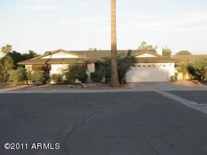 4001 S HAZELTON Lane, Tempe, AZ 85282