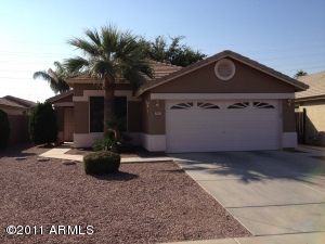 3911 E Heather Court, Gilbert, AZ 85234