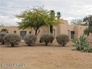8111 E VISTA BONITA Drive, Scottsdale, AZ 85255