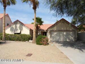 1244 E Redfield Road, Gilbert, AZ 85234