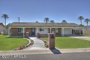4131 E PATRICIA JANE Drive, Phoenix, AZ 85018