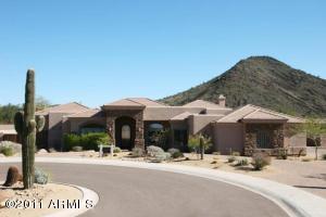 13357 E COCHISE Road, Scottsdale, AZ 85259