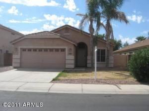 921 E BAYLOR Lane, Gilbert, AZ 85296