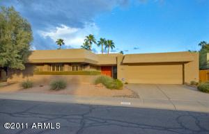 9441 N 80TH Place, Scottsdale, AZ 85258