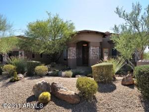 11465 E CHAMA Road, Scottsdale, AZ 85255