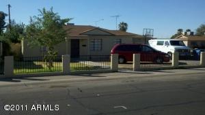 1557 W 1ST Street, Mesa, AZ 85201