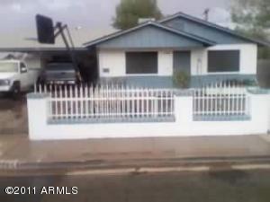 1115 S GRAND Street, Mesa, AZ 85210