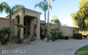 6619 E CARON Drive, Paradise Valley, AZ 85253