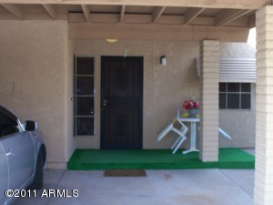 1217 N MILLER Road, 31, Scottsdale, AZ 85257
