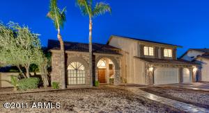 5118 E Monte Cristo Avenue, Scottsdale, AZ 85254