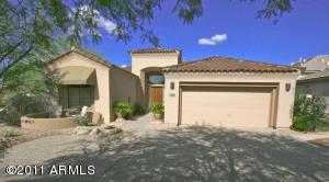 8206 E GILDED PERCH Drive, Scottsdale, AZ 85255