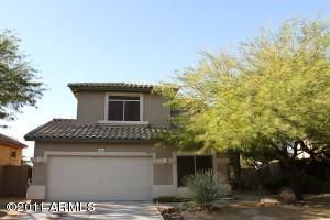 10628 E Firewheel Drive, Scottsdale, AZ 85255