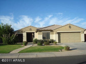 2482 E Pony Lane, Gilbert, AZ 85295