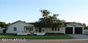 6924 E PASADENA Avenue, Paradise Valley, AZ 85253