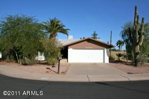 8326 E REDWING Road, Scottsdale, AZ 85250