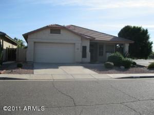 6527 W MATILDA Lane, Glendale, AZ 85308