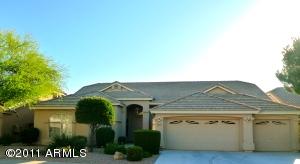 11213 E HEDGEHOG Place, Scottsdale, AZ 85262