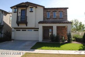 4311 E CULLUMBER Street, Gilbert, AZ 85234