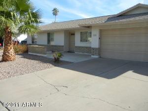 2909 S LAS PALMAS, Mesa, AZ 85202
