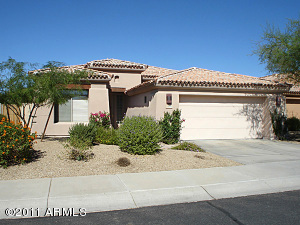 7956 E FEATHERSONG Lane, Scottsdale, AZ 85255