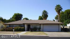 1658 N RIDGE Circle, Mesa, AZ 85203