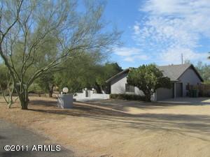 28422 N 57th Street, Cave Creek, AZ 85331
