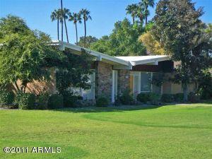 6331 E MONTECITO Avenue, Scottsdale, AZ 85251