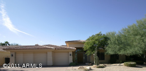 9690 N 117TH Way, Scottsdale, AZ 85259