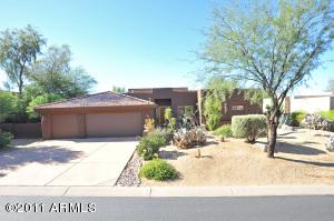 9815 E HIDDEN GREEN Drive, Scottsdale, AZ 85262