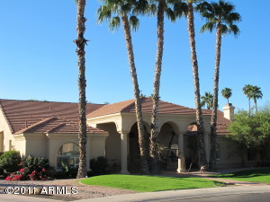 Welcome home to the exclusive gated community of Alamosa Estates!