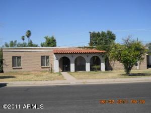 660 N HALL, Mesa, AZ 85203