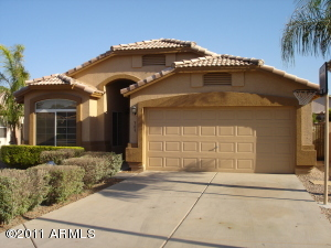 309 W SHEFFIELD Avenue, Gilbert, AZ 85233