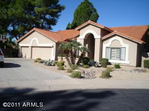 10674 E TERRA Drive, Scottsdale, AZ 85258