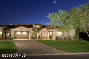 8903 E Rusty Spur Place, Scottsdale, AZ 85255