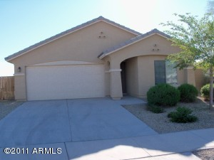 16593 W MARICOPA Street, Goodyear, AZ 85338
