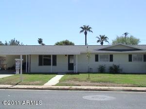 2457 E HIGHLAND Street, Mesa, AZ 85213