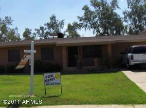 2853 E CABALLERO Street, Mesa, AZ 85213
