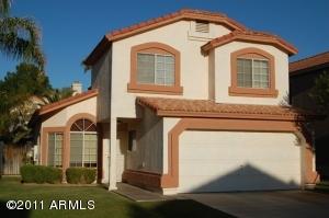 513 N COBBLESTONE Street, Gilbert, AZ 85234