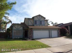 5355 E FOUNTAIN Street, Mesa, AZ 85205