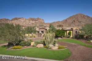 4838 E Palomino Road, Phoenix, AZ 85018