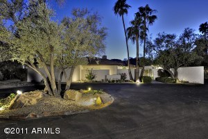 7231 N 47th Street, Paradise Valley, AZ 85253