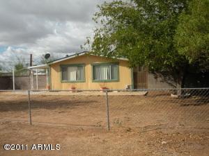 442 S 96TH Place, Mesa, AZ 85208