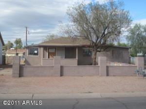 614 W 13TH Street, Casa Grande, AZ 85122