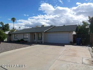 1445 E EMERALD Avenue, Mesa, AZ 85204