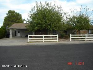 915 S DALEY, Mesa, AZ 85204